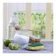 Natural Solutions for Cleaning Your Kitchen